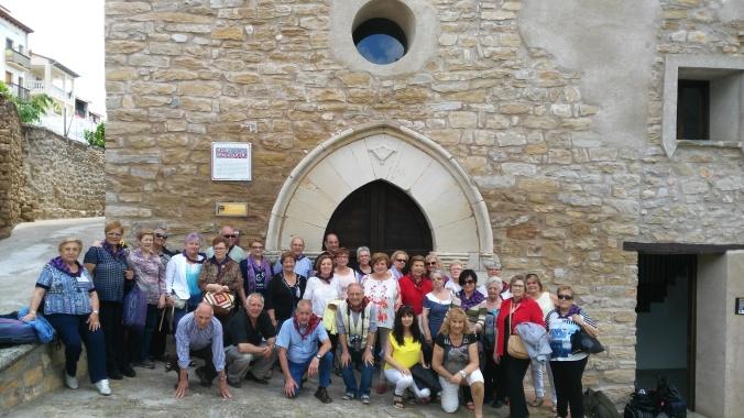 Albergue_Para_Grupos_Benabarre_Casa_Regional_Cerdanyola